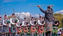 Live Celtic music, Highland dancing and more at Central Florida Scottish Highland Games
