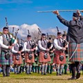 Live Celtic music, Highland dancing and more at Central Florida Scottish Highland Games
