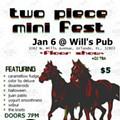 Live Music Tonight [Two-Piece Band Mini-Fest, Donna the Buffalo]