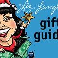 Liz Langley's gift guide