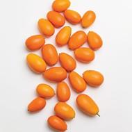 Local ingredient: Nagami kumquats