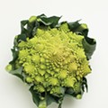 Local ingredient: Romanesco