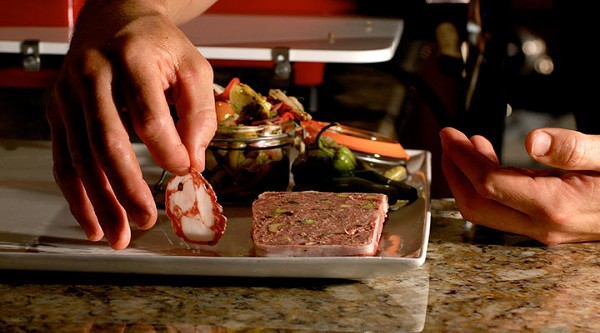 Local meat purveyor Cuts and Craft offers a monthly