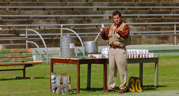 Location Matters: the Mud Dogs' football field from 'The Waterboy' | Blogs