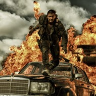 <i>Mad Max: Fury Road</i> is beautiful mayhem