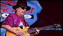 Made in Japan: New Orleans guitar sensation