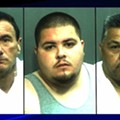 Three ninjas apprehended mid-break-in at Orlando home