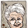 Marcella Hazan: April 15, 1924-Sept. 29, 2013