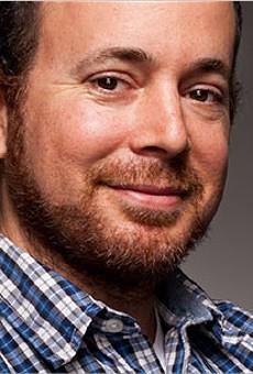 Mark Baratelli (photo by Brian Carlson)