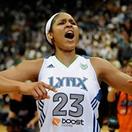 Orlando hosts preseason WNBA tournament Mother's Day weekend