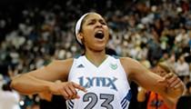 Orlando hosts preseason WNBA tournament Mother's Day weekend
