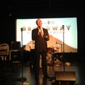 Video: Fairwinds Broadway Across America 2012/2013 Season Announcement