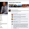 Mayor Dyer boasts of eliminating 400 jobs, learns that commissioners are better audience than Facebook fans