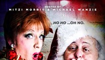 Merry Fringein' Christmas Raises Funds for 2013 Fringe
