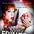 Merry Fringein' Christmas Raises Funds for 2013 Fringe