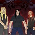METALOCALYPSE NOW