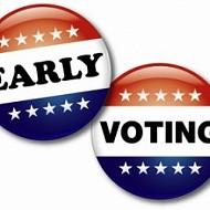 Mi Familia Vota encourages Hispanic voters to vote early this year