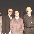 "Michael Wanzie presents ""The Temperamentals"""