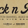 Mike Dunn, the king of new drinking? Local artist pairs up with Redlight to release his own brew