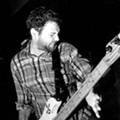 Mike Watt's Coming To Town!