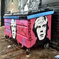 Mills 50 Main Street is looking for artists to decorate 15 dumpsters