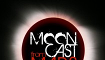 Mooncasts present local music in bad-ass podcast form