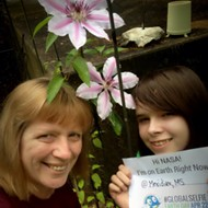 NASA hosts #GlobalSelfie project for Earth Day