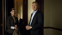"Netflix's ""House of Cards"" Premieres... Now (Update: Watch it for Free)"