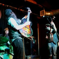 This Little Underground: Banditos at Will's Pub