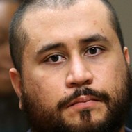 George Zimmerman was involved in a shooting in Lake Mary, Florida