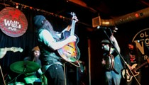 This Little Underground: Banditos at Will's Pub