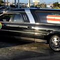Florida hearse driver fired for stopping at Dunkin' Donuts while carrying dead veteran