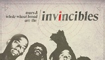 New Music: Murs + Whole Wheat Bread = The Invincibles