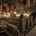 Universal Orlando unleashes details of Diagon Alley's Gringotts ride