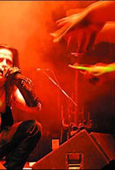 Nine Inch Nails, Danzig/Neil Diamond, Carl Cox, Aimee Mann and more