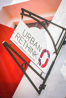 Nine notable moments in Urban Rethink history