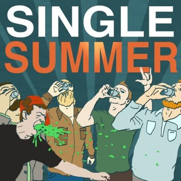 Norse Korea presents... Single Summer KickStarter