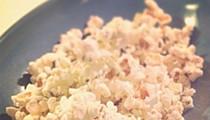Nosh Pit: Kernel Encore's dill pickle popcorn