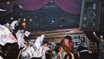 Notable Noise: This Week's Best Shows [Florida's Dying Rock Fight, Crocodiles, Man or Astro-Man, more]