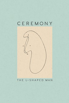 Now streaming: Ceremony's new album 'The L-Shaped Man' - catch them at the Social in June