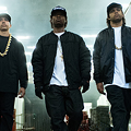 N.W.A. origin film 'Straight Outta Compton' hits theaters Aug. 14. Here's the trailer