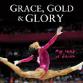 Olympic gymnast Gabby Douglas stops by Orlando Public Library in support of new memoir