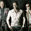 On Sale This Week: Earth, Wind & Fire!