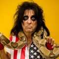 On sale this week: Halloweenie Roast featuring Alice Cooper at UCF Arena