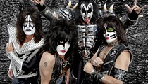 On sale this week: KISS at Amway Center