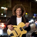 On sale this week: Pat Metheny at House of Blues