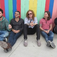 On sale this week: We the Kings at the Beacham!