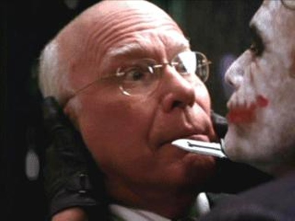 Image result for the dark knight Patrick Leahy,