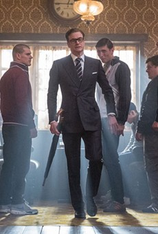 Opening in Orlando: 'Fifty Shades of Grey,' 'Kingsman: The Secret Service' and more