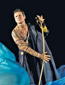 Opera: The Tempest, Nov. 10 & 28